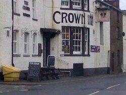 The Crown Inn Flookburgh