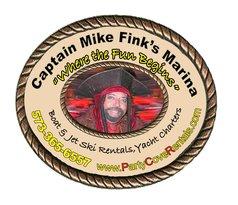 Captain MIke Fink's Marina Boat Rental