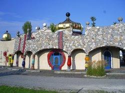 Hundertwasser Architektur