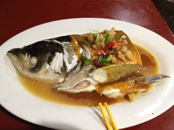 Xin Xiang Gang Congee Centre Traditional Claypot Rice