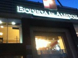 Bodega Snacks&Beer