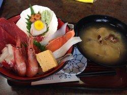 Japanese cuisine Yamasa
