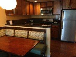 kitchen - 1 bedroom Villa