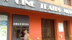 Cine- Morretes Municipal Theater