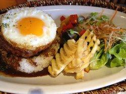 Mokuola Hawaiian Restaurant, Mercury Ville, Bangkok