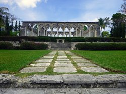 The Cloisters Nassau