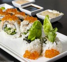 Sushi Bar Jerusalem