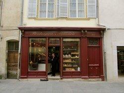 Boulangerie Patisserie Golle