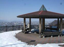 Nishi Zao Park