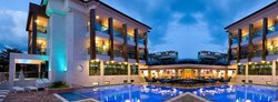 Supreme Hotel Marmaris