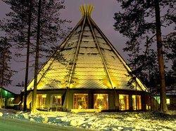 Nordkalotten Hotel Konferens