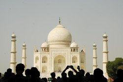 Taj Day Package Private Day Tours