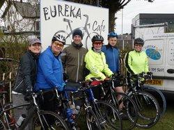 Eureka Cyclists Cafe and Shop