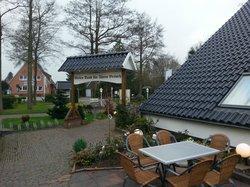 Restaurant Kachelstubchen