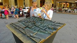 Visiter Florence, Ghislaine Tiozzo - Day Tours