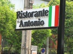 Da Antonio