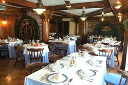 Restaurante Rififi