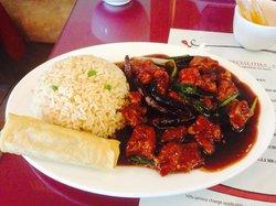 Chopstick Cuisine