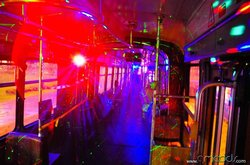Tram Party by Gmoods