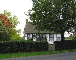 Moss Cottage B&B