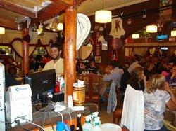 Restaurant Archi