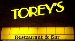 Torey's Restaurant & Bar