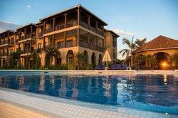 Gran Pacifica Beach and Golf Resort