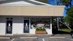 The Sandwich Shoppe