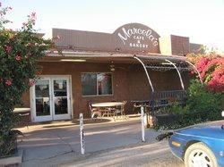 Marcela's Cafe