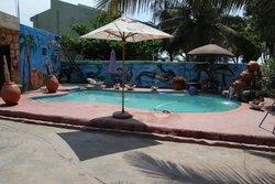 Sun Sand & Beach Guest house