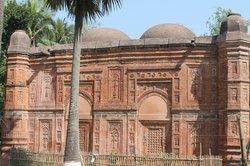 Bagha Mosque