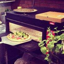 Gater Pizza