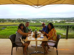 McLaren Vale Wine and Food District