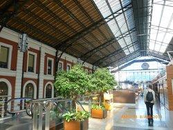 Centro Comercial Principe Pio