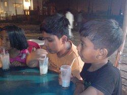 Gautam Lassi Corner