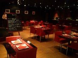 Restaurant L'avant scene