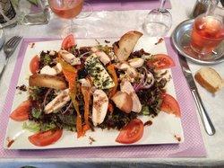 Restaurant du Midi >>