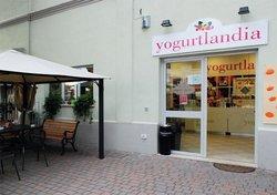 Yogurtlandia Spello