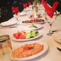 Pinarbasi Restaurant