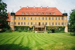 Schlosshotel Blumenthal