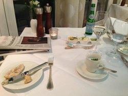 Symphonie Restaurant