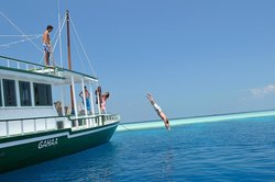 Cruise-Maldives
