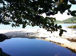 Grande do Bonete Beach