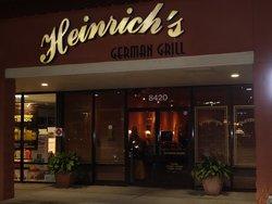 Heinrich's German Grill