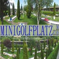 Minigolfplatz Hamburg Horn
