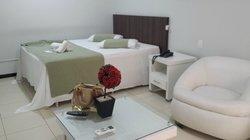 Dubai Apart Hotel