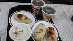 Sheng Li Breakfast