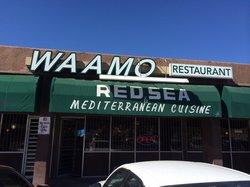 Waamo Restaurant