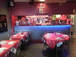 Yun Kim's Restaurant