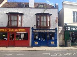 Whitstable Fish Bar